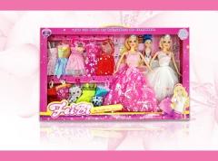 Phoebe girls have dolls at home dolls random one size