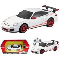 Children's toys remote control models 1:24 Porsche toy car random one size