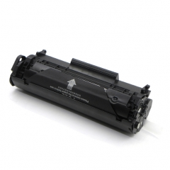 Toner Cartridge 2612A  With HP LaserJet 1010 1012 1020 1022nw 3015 3020 3030 3050 3052 3055 M1319f