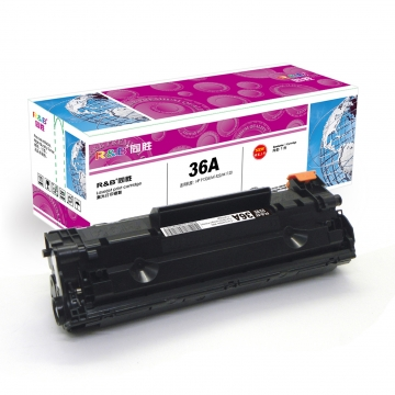 Toner Cartridge 436A  With HP LaserJet P1505/M1522/M1120