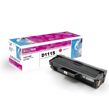 Toner Cartridge D111S  With SAMSUNG Laserjet M2021 M2071