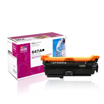 Toner Cartridge 647A  CE260 261 262 263 With HP Laserjet CP1215 1515n 1518ni CM1312nfi MFP