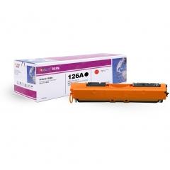 Toner Cartridge 126A  CE310 311 312 313 With HP Laserjet CP1215 1515n 1518ni CM1312nfi MFP