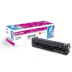 Toner Cartridge 201A C400 401 402 403  With HP LaserJet PRO M252 MFP M277