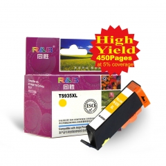 Ink Cartridge 935XLY Yellow With HP Officejet Pro 6230 6830 6812 6815 6835