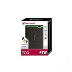 TRANSCEND TRANSCEND 1TB External hard disk 3.0 black transcend 1TB transcend