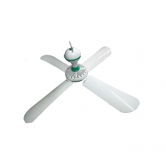 Ceiling hook Powerful cooler Fan white normal