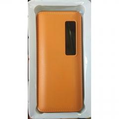 Generic 30000MAH Power Bank With Flashlight orange and black 30000