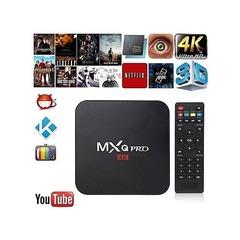 Pro 4K MXQ TV Box HDMI Android 5.1 WiFi 1GB RAM 8GB ROM