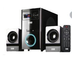 VON Hotpoint Subwoofer HA6530BT/VES0652ES - 65W black