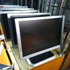 17 Inch EX-UK Desktop Computer Monitors