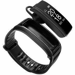 Y3 Smartband black normal