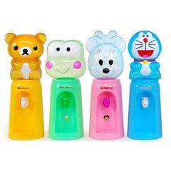 Shatterproof Milk Water Bottle Temperature Sensor yellow,green,pink&blue normal