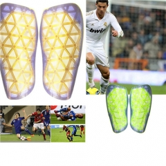 Adult Football Shin Guards Lightweight Breathable Assassin Professional Sport of Shin Guards