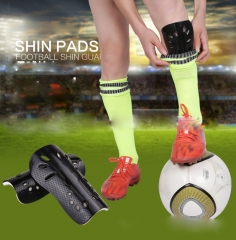 Professional Football Super Light Armor Plate Movement Flashboard Black 6.5-18.5cm