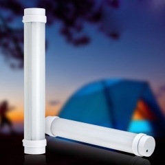 Outdoor Lamp LED Emergency Light Outdoor Camping Tents Lamp Power Cuts Spare Lamp Flashlight Lamp White