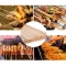 BBQ Bamboo Stick Tornado Potato Bamboo Sticks Disposable Skewers Kitchen Supplies Roasting Tools At Picture