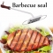 DIY BBQ Tool Steak Meat Burger Barbecue Seal Stamping Letters Alphabets Personalized Tool At Picture