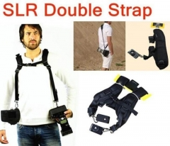 Camera Shoulder Strap Rapid DSLR Single Double Shoulder Belt Sling Straps At Picture