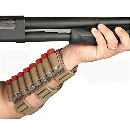 Outdoor Hunting Bag Bullet Bag Removable Arm Band Tactical Bag Wolf Warriors 2 Khaki