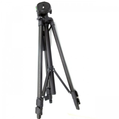 360° Rotable Folding Portable SLR Digital Camera Tripod Holder  for Outdoor Fishing Black