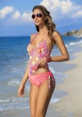 Female Swimsuit Sexy bikini Ladies Swimwear Top Beach Wear Bathing Suits Maillot De Bain red-s for swim