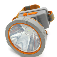 Headlight Waterproof Head Torch flashlight Head lamp Fishing Light as picture for outdoor