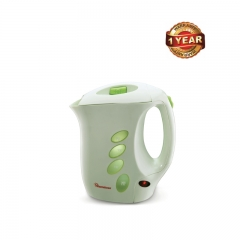 Ramtons (RM/115) 1.8L Automatic Electric Jug Kettle – White