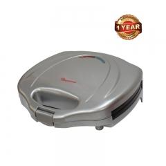 Ramtons 2-Slice Sandwich Toaster (RM/114) - Grey