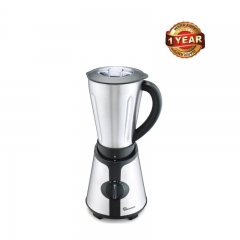 Ramtons (RM/246) Blender with 1.5 Litre Jug - Silver