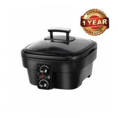 Ramtons 8-in-1 Multi Function Cooker (RM/380) - Black