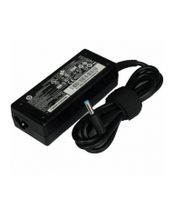 HP Laptop Adapter- 19.5V-4.62A- Blue Pin