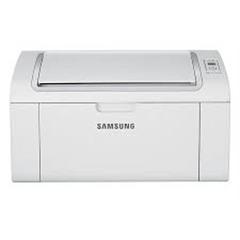 Samsung ML-2165w Wireless Printer white