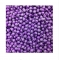 IFeel Sale 30 piece/lot 8mm Bright Shiny Round Acrylic Loose Spacer DIY Beads For Jewelry making Dark Purple 8MM