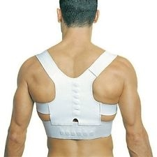 Back pain reliever/Spine Support