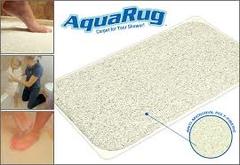 Bathroom AquaRug