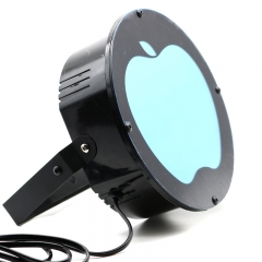 Apple Shape Disco Light
