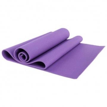 Gym mat/Yoga mat purple 173 cm*61cm*3mm