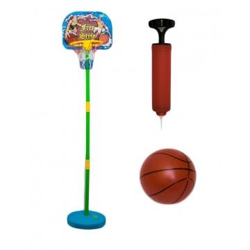 Sport Basketball Set multicolour one size