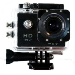 Camera 4K  HD,wifi,waterproof black one size