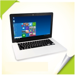 Laptop LapBook Micro Portable Notebook HDMI WiFi 14 inch White ram 2g/rom 32g white ram 2g/rom 32g