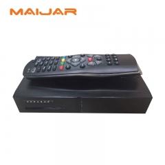 5pcs ZORABOX ZR520HD DVB-S2 Enigma2 linux digital satellite receiver same function as DM520HD