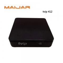 5pcs Mini Iptv Box Tvip412 Built In Wifi Linux Os M3U Stalker EPG Youtube Airplay Set Top Box