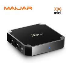 X96 mini Android 7.1 TV BOX 2GB16GB 1GB8GB Amlogic S905W Quad Core Suppot H.265 4K HDMI