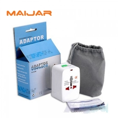 Universal Travel Adapter Plug All in One International Adaptor For worldwide