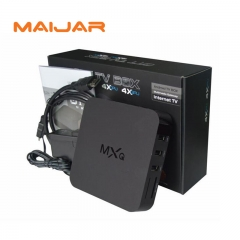 Classic Smart Android Tv Box MXQ  1G 8G Amlogic S805 Set Top Box
