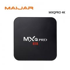 Classic Android Tv Box MXQ PRO 4K Amlogic S905  1G 8G Smart Tv Set Top Box