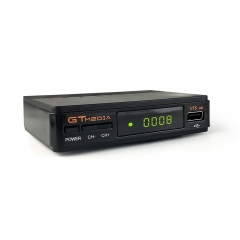 Digital Satellite Receiver GTMedia V7S HD DVB-S2 1080P Full HD USB PVR Ready Cccam Newcam Youtube