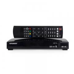 Digital Satellite Receiver V8S Plus Tv Set Top box Support IPTV