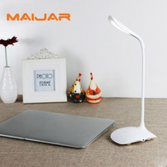Night Light Learning Eye Led Small Table Lamp Creative Activities Rechargeable Lamp white 50*42*43cm LED: 14*SMD2835